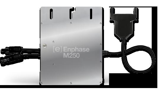 Enphase M250