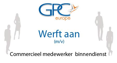 GPC Europe werft aan